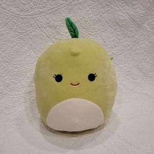 Gabe the apple Squishmallow